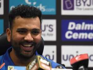 Always exciting to play against Pakistan: Rohit Sharma on Asia Cup 2018