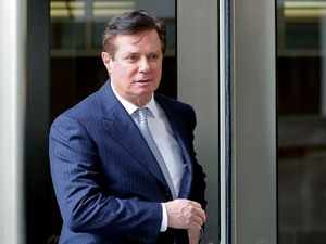 Ex-Trump campaign chief Paul Manafort to cooperate in Russia probe after guilty plea