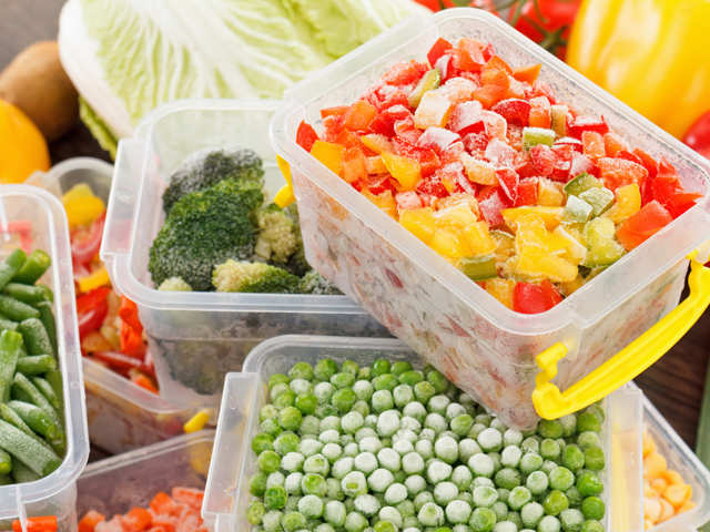 Myth buster: Frozen food is healthier than you think
