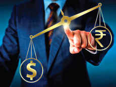 Invest in an international mutual fund to take advantage of the weak rupee