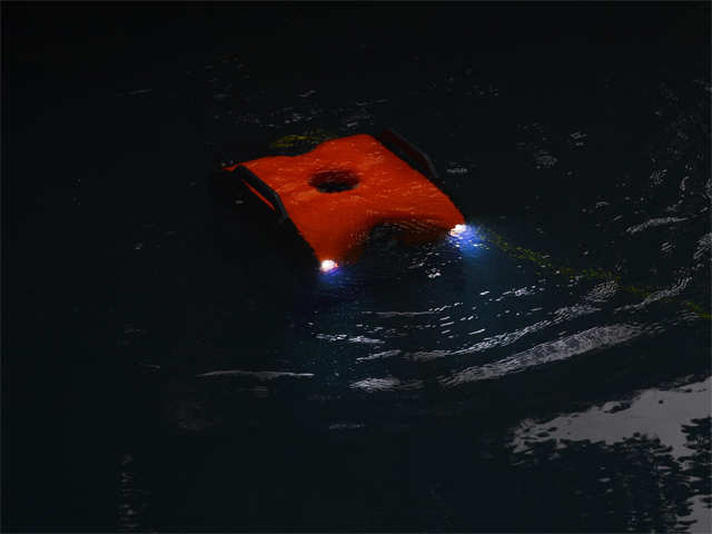 Meet EyeROV TUNA, India's 1st commercial underwater drone