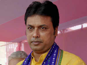 BJP wins 96% of Tripura Gram Panchayat seats unopposed