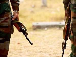5 Lashkar, Hizb militants killed in Kulgam encounter