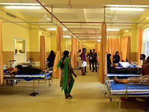 hospital-BCCL