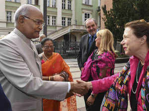 India on path to revive charm with erstwhile Eastern Bloc