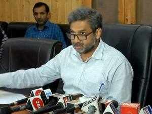 J&K Panchayat polls to begin from November 17: Election Commission