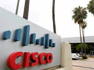 Cisco-Reuters