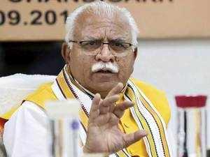 Rewari gangrape case: Haryana CM Manohar Lal Khattar assures action