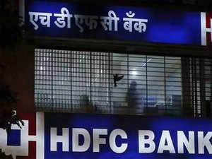 HDFC-Agencies