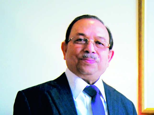 Sunil Kanti Roy