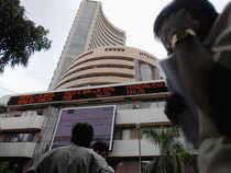 Sensex---BCCL