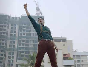 'Mard Ko Dard Nahi Hota' wins People's Choice Midnight Madness Award at TIFF