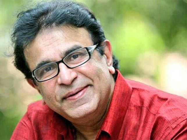 Actor Captain Raju passes away