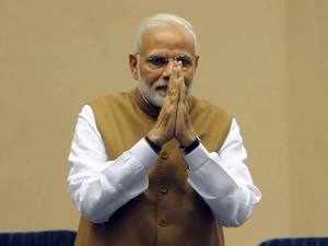 PM Modi turns 68, will celebrate his birthday in Varanasi