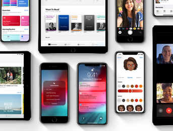 iOS 12 on its way. Here's what's on the menu: Memoji, revamped Siri, greater privacy