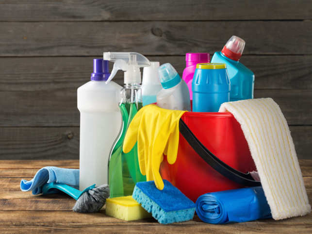 CleaningChemicals