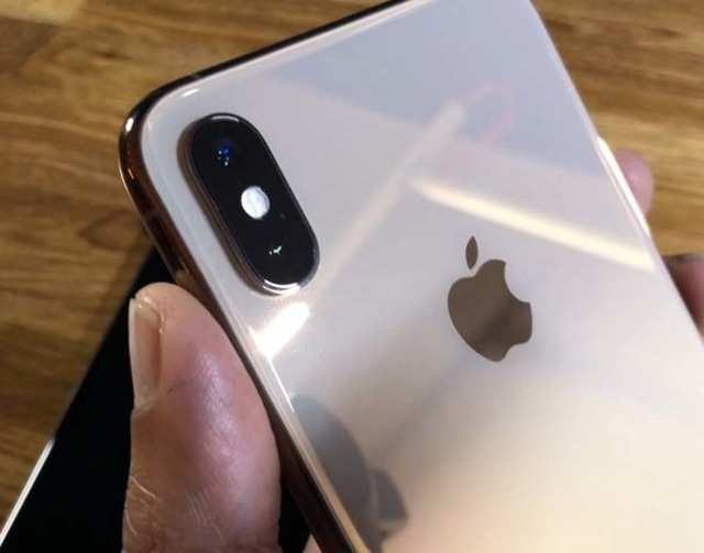 iPhone XS & XS Max: Unboxing And First Impression