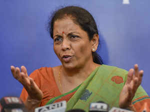 NDA govt got Rafale jets at nine per cent cheaper rate than UPA deal: Sitharaman