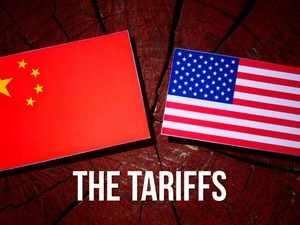 Trade war: China retaliates with tariffs on $60 bn of US goods
