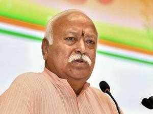 Hindu Rashtra doesn't mean no place for Muslims in India: Mohan Bhagwat