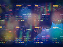 Markets---Thinkstock