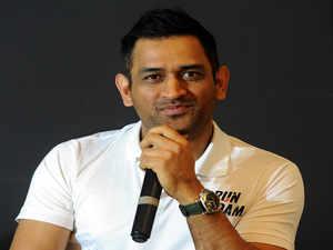 Mahendra Dhoni