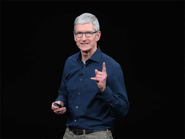 Tim Cook claims new iPhones worth the moolah; can become the go-to gadget at home