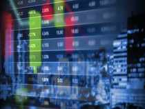 Share market update: Tech Mahindra, TCS keep Nifty IT index in the green