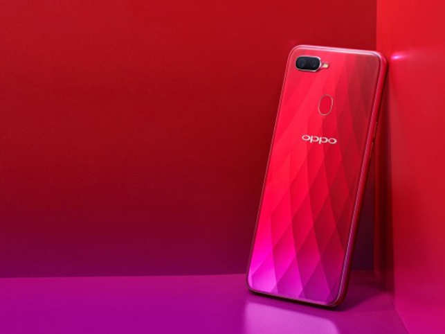 Gorilla Glass: Oppo F9 Pro review: First device in India