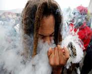 Legalised pot spots around the world
