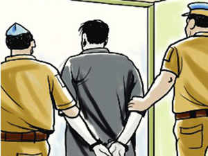 UP ATS arrests BSF jawan on charge of sharing info with ISI