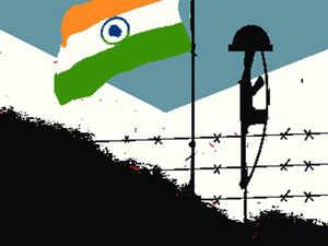 Pakistani troops slit BSF jawan's throat; high alert sounded along border