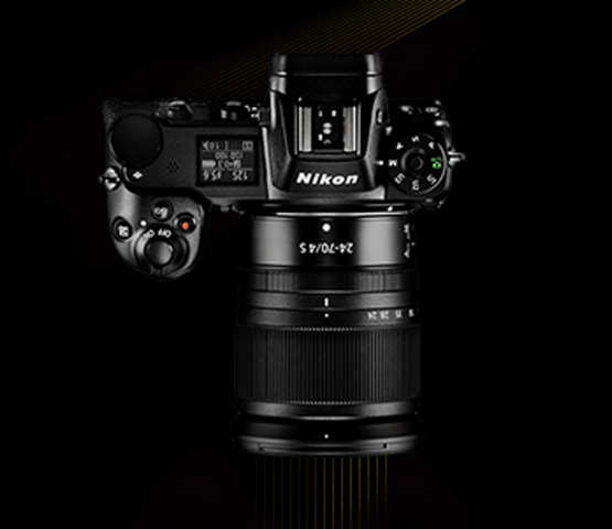 Photographers delight: Nikon unveils Z7 full-frame mirrorless cameras at Rs 2,69,950
