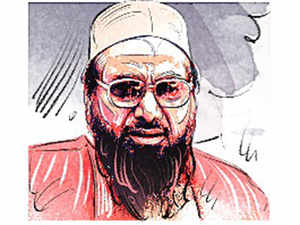 Hafiz Saeed to approach court to retrieve frozen assets of JuD and FIF