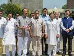 Rafale row: Congress goes to CAG, demands audit report