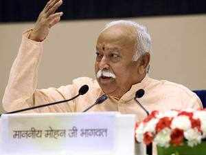 Mohan Bhagwat clears 'misconceptions' about RSS: Key highlights