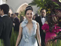 'Crazy Rich Asians' release date pushed: Will now hit theatres on October 5