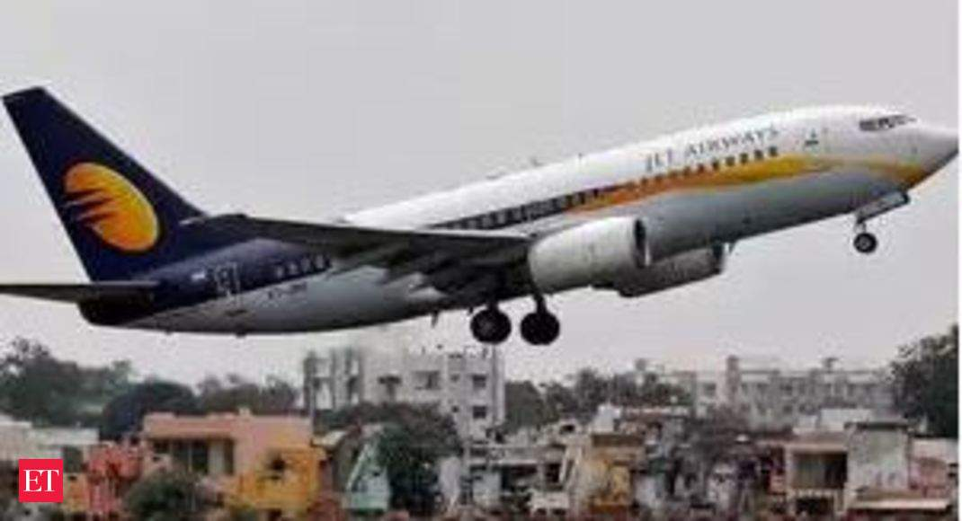 Jet Airways passengers bleed mid-air after crew forgets to maintain cabin  pressure