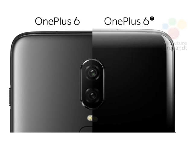 OnePlus 6T will be the first from the company with in-display fingerprint reader