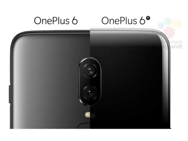 OnePlus 6T: OnePlus 6T will be the first from the company