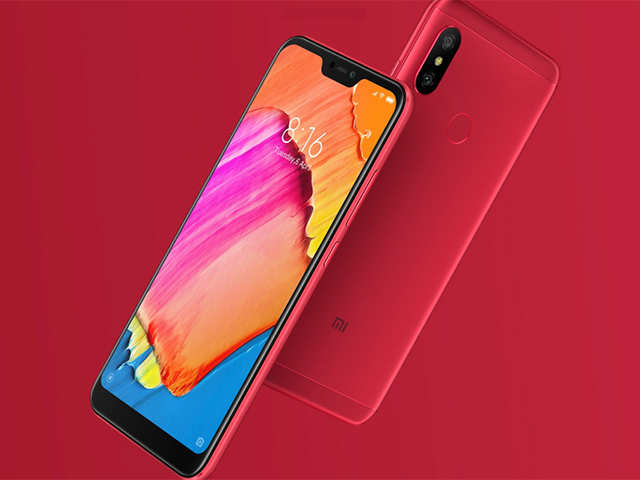 Redmi 6 Pro review: Efficiency all around