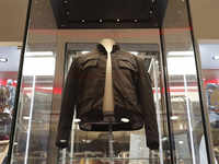 Would you pay £1 million for Han Solo's jacket from 'The Empire Strikes Back'?
