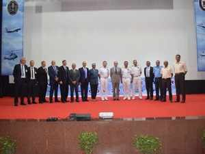 Inaugural naval flight test seminar held at Goa