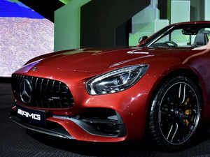 Mercedes Benz Electric Vehicles Launching Evs In India Not A