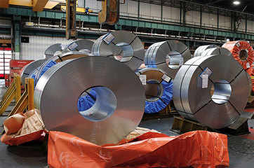 Higher infra spending led to a 7.8% rise in steel demand in FY18: SAIL