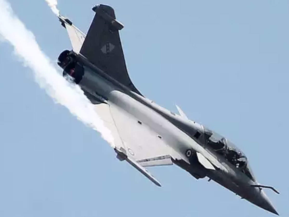 HAL, Dassault Aviation had 'serious differences' when UPA