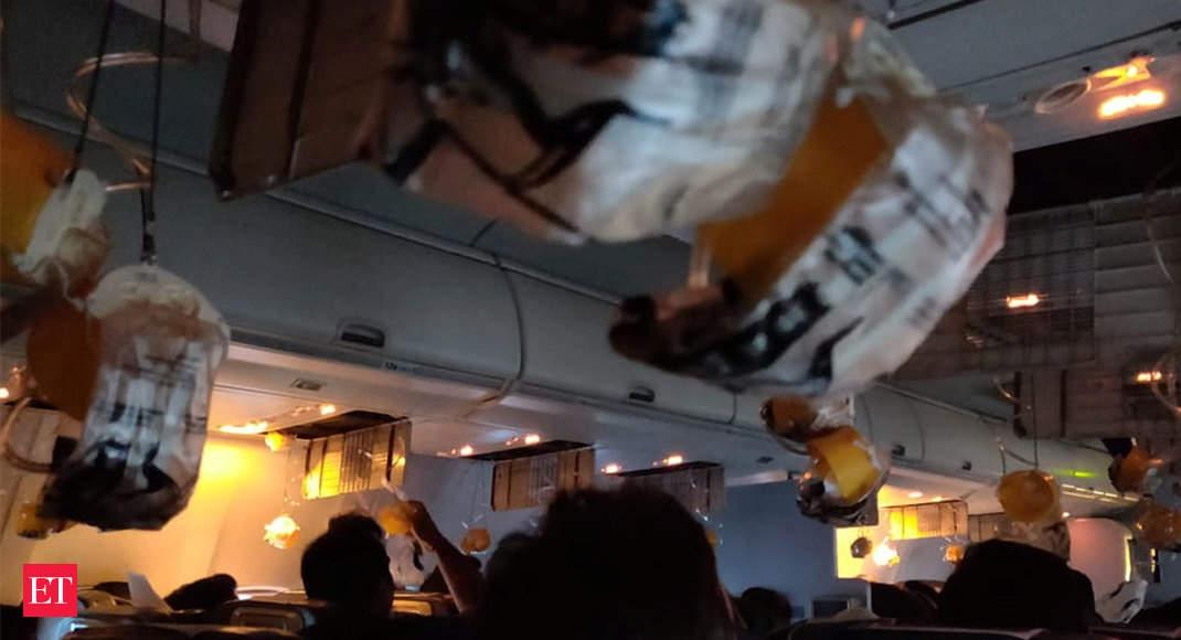 Jet Airways: Angry Jet Airways passengers vent ire, threaten