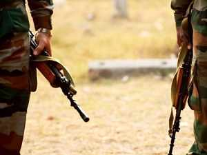 Govt to take up 'barbaric' killing of BSF jawan with Pakistan
