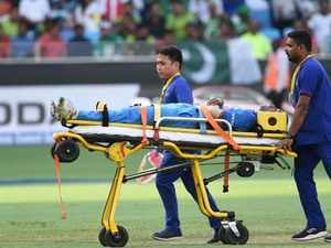 Injured Indian trio ruled out of Asia Cup 2018