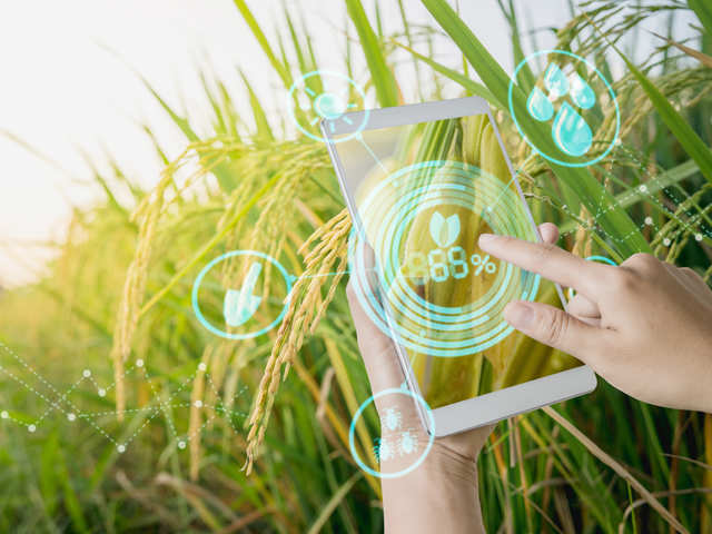 The future is here: You may soon be able to turn sunlight into fuel or harvest water from air